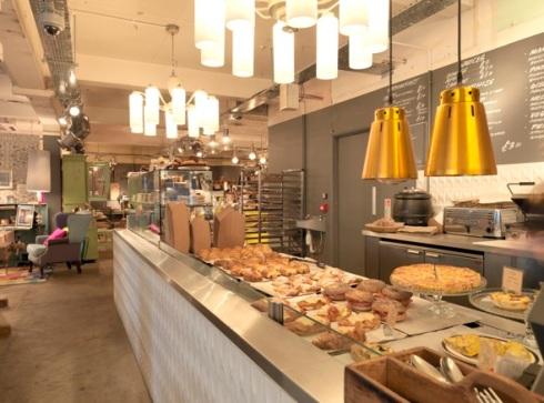 Pitfield Cafe